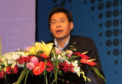 祁斌:创业板将成中国经济转型的资本之手
