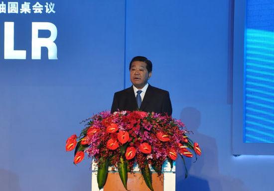 贾庆林:2011年69家中国企业跻身世界500强之列