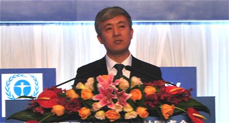 刘海泉:全球跨国投资有望复苏 中国已成为对外投资大国