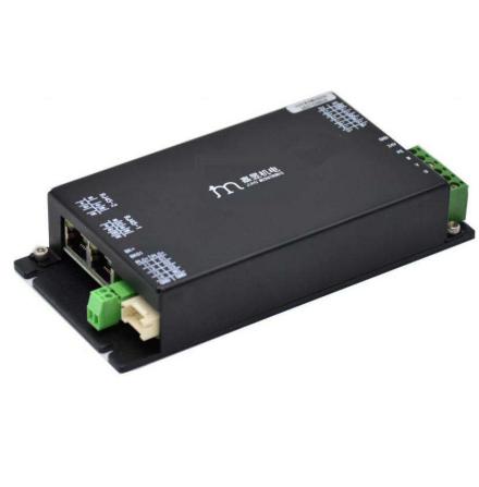 EPS2408-AD 通道闸专用伺服驱动器