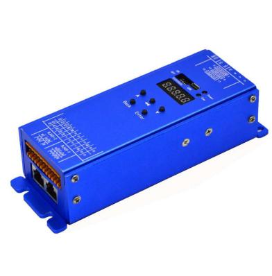 APS8010 通道闸专用伺服驱动器