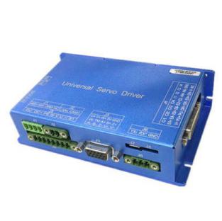 NPS8008 通用伺服驱动器