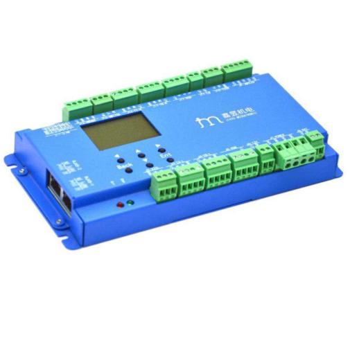 JMC1514VC 通道控制器