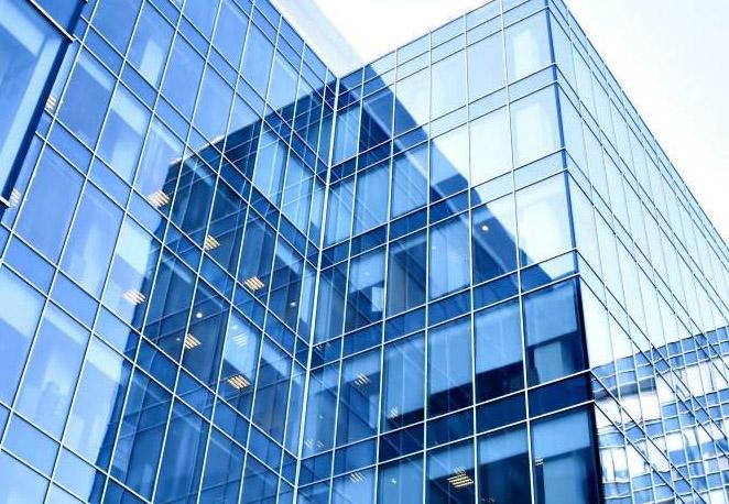 玻璃幕墙的设计要点-【设易空间设计】