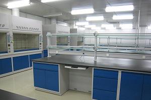 實驗室建設工程