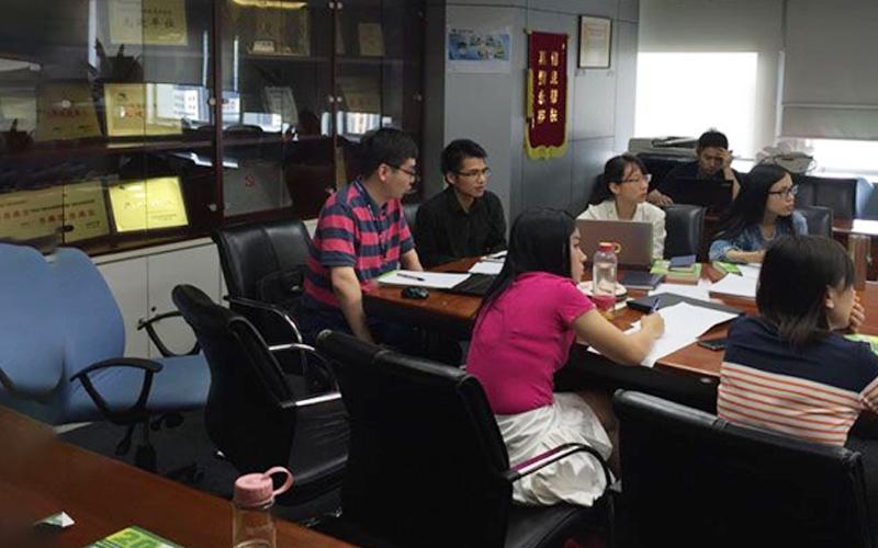 广州供电局软考第二期