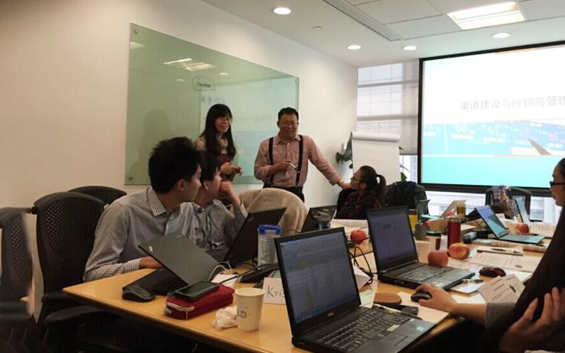EMC2项目经理助理的项目管理课程