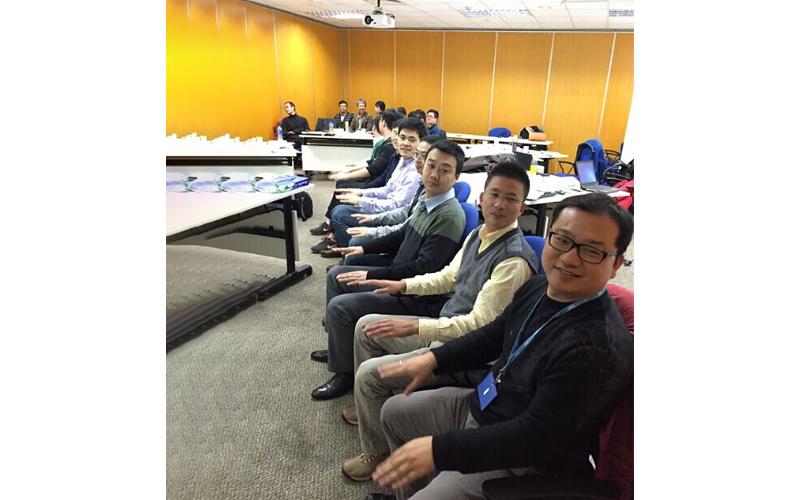 EMC2IT负责大项目管理-上海站