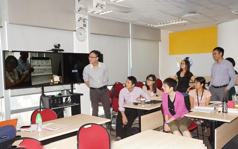 宝洁(中国)PMP®国际项目经理认证培训