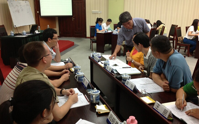广东电网项目经理项目全过程最佳实践内训课程