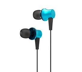 XD07  金属动圈入耳式音乐耳机