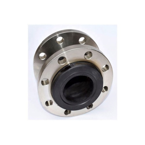 Single Flange Type Rubber Expansion Joint