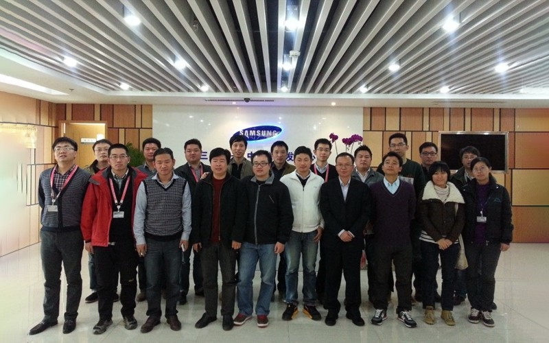 Samsung 研发项目管理最佳实践第二期