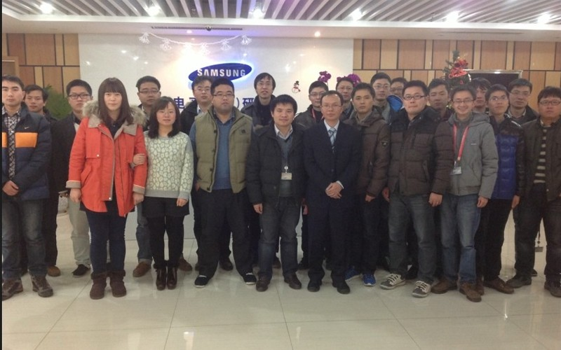 Samsung 项目全过程管理最佳实践