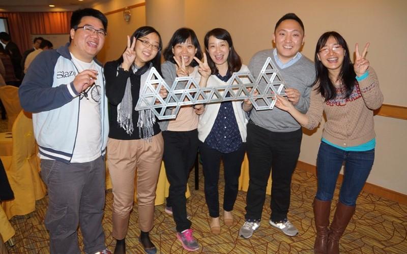 广州银行-项目全过程管理最佳实践欢乐课堂