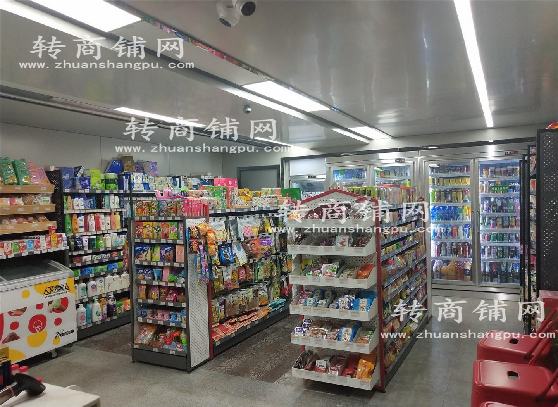 东门中路临街抢手商铺空转/无行业限制