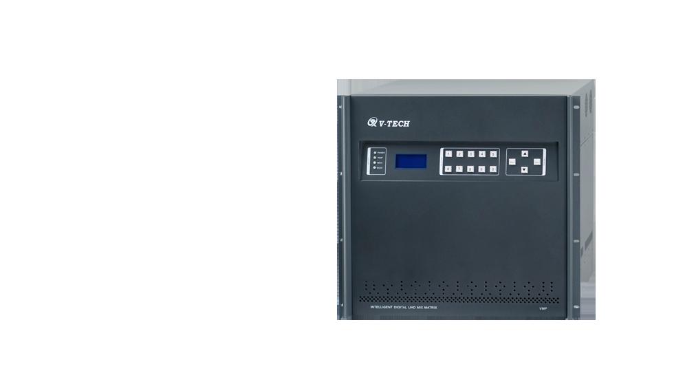 VMP系列  数字视频管理平台