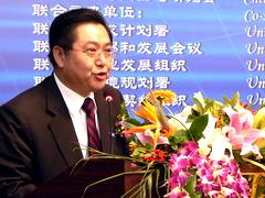 主持人:中国国际研究会常务副会长兼秘书长 张笑宇