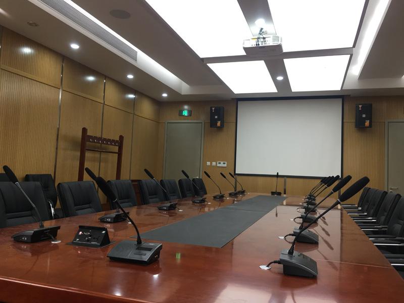 北京某会议室