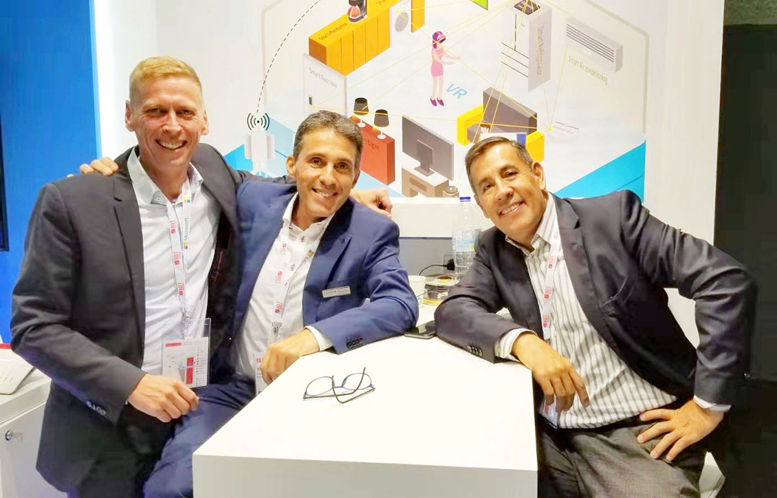 Fibocom Accelerates the Implementation of IoT Application with its Wireless Module Solution at IoTS