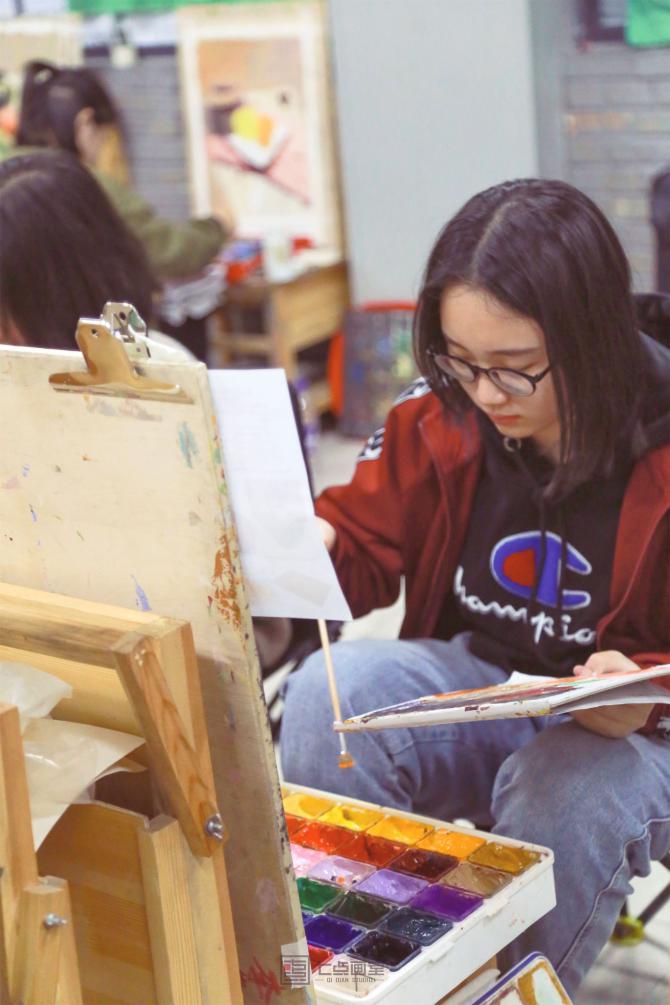 北京排名前十的画室为你普及:参加美术联考有哪些重点注意事项?