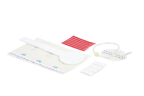 NPWT Kits and components