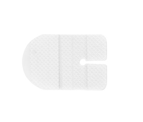 High MVTR Grid Coated Transparent Dressing