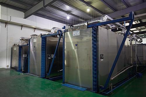 Ethylene Oxide Services