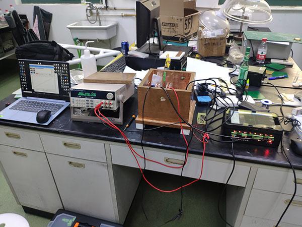 磁性形状记忆合金-磁致伸缩测试-中国科学院上海硅酸盐研究所