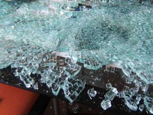 玻璃钢化处理的方法和原理