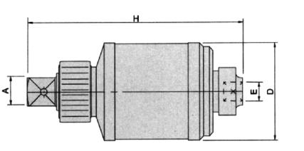 MD系列--坚固型增力扳手