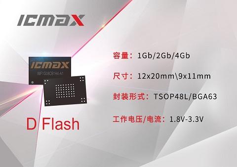 宏旺半导体教你手动扩充导航中的Flash存储芯片要怎么操作
