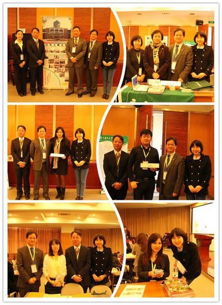 大型日本留学合作院校交流会在交大隆重举行