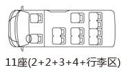 九龍商務車系列--A5