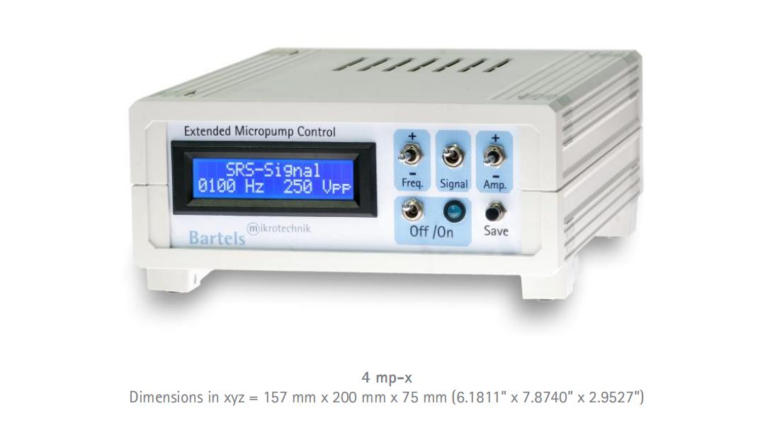 微泵在小家电和消费电子市场的应用