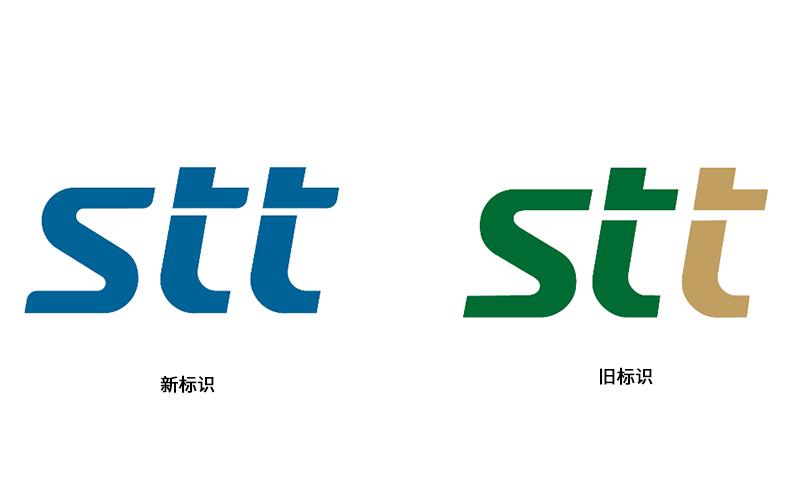 新征程|博瑞思集团STT系启用新VI,2020整装出发!