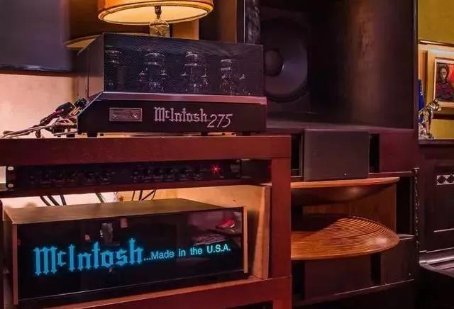 老式电子管放大器能否使您喜欢的音乐听起来更好?(上)
