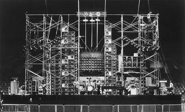 电子管如何使音乐听起来温暖而有美感