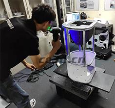 3d打印机三维检测