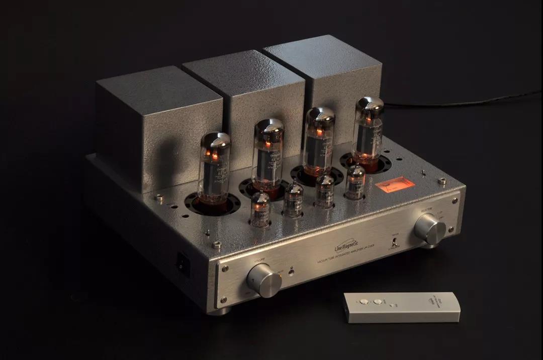 电子管为什么能够让音乐听起来有美感?