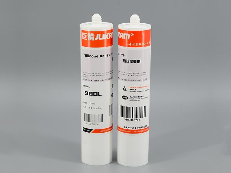 硅胶粘金属的胶水-988L