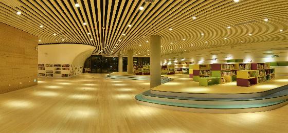 深圳市宝安区图书馆