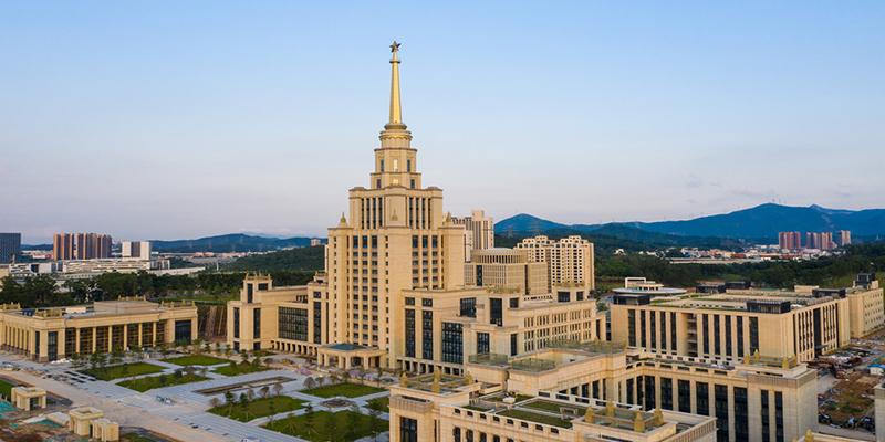 深圳北理莫斯科大学