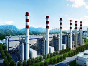 江苏国信高邮热电2×100MW级燃机热电联产项目跟踪审计