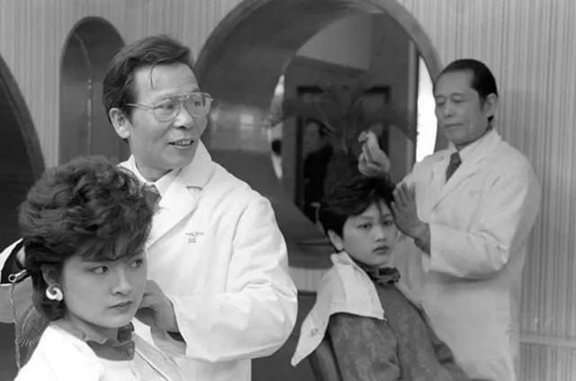 """上海美发美容行业协会,""""三十而立""""正青春!"""
