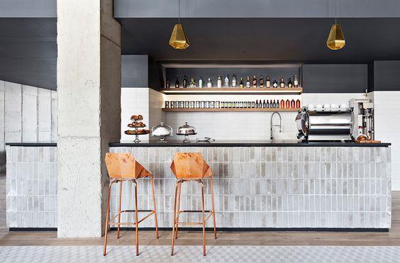咖啡厅设计指南