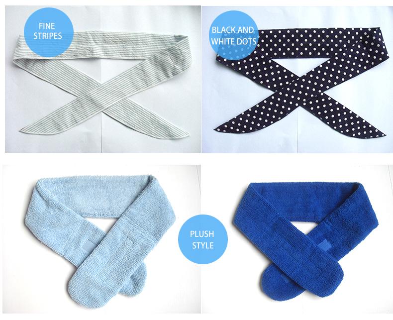 Ice Necktie