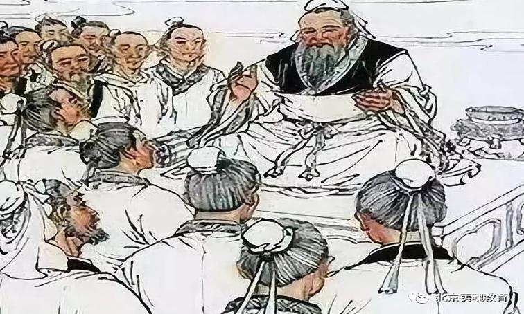 孔子的弟子也有叛逆喊冤时……(家庭教育篇十三)