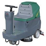 NX-M7小型驾驶式洗地机