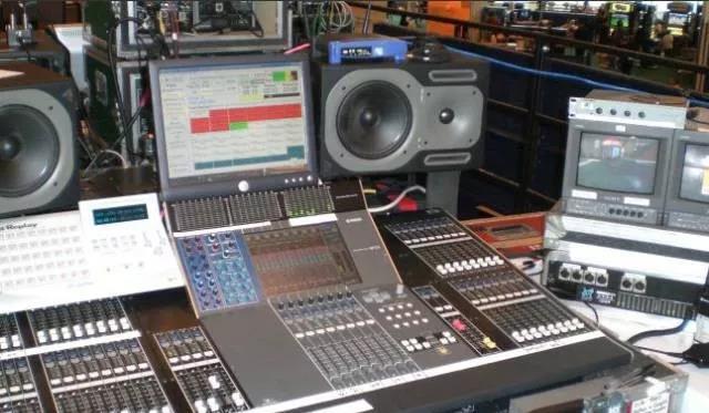 一些常用的专业音频播放软件